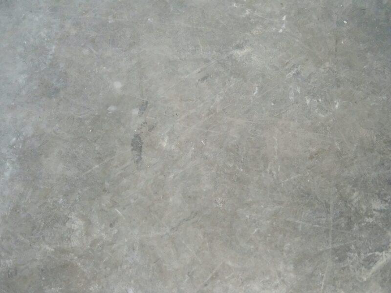 Egaliseren vloer voor vloerverwarming