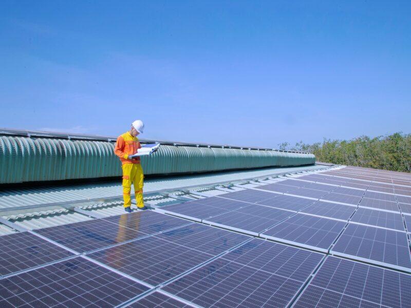 Tips voor de aanschaf van zonnepanelen