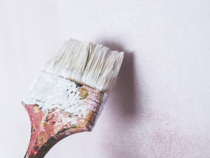 Toe aan nieuw schilderwerk in jouw huis? Hier alles over binnenschilderwerk